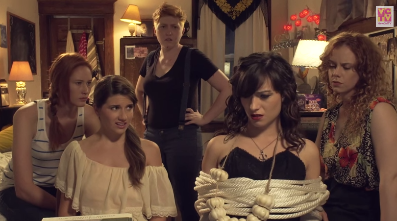 Carmilla - Episode 19 (Based on the J. Sheridan Le Fanu Novella)