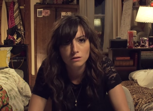 Carmilla - Episode 34 (Based on the J. Sheridan Le Fanu Novella)