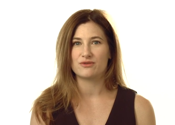 Kathryn Hahn for HRC's Americans for Marriage Equality