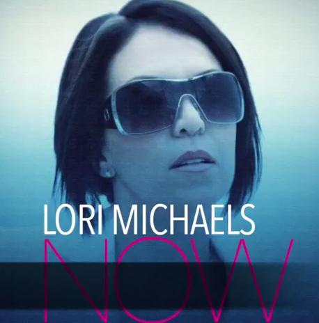 Lori Michaels - NOW (Full Album)