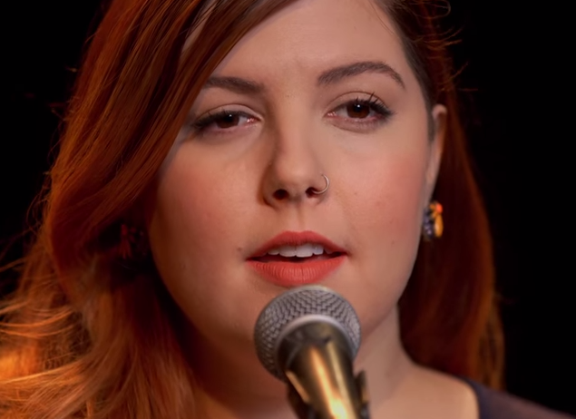Mary Lambert - Silent Night