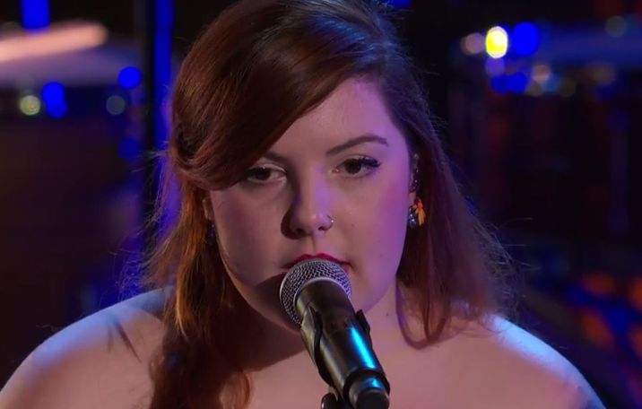 Mary Lambert - So Far Away (Live)