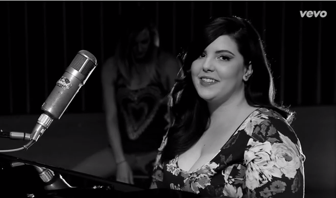 Mary Lambert - When You Sleep  (1 Mic, 1 Take)