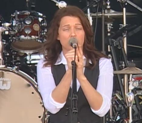 Brandi Carlile - Newport Folk Festival (Full Concert)