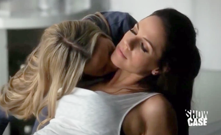 Bo & Lauren (Lost Girl) - Season 5, Episode 3