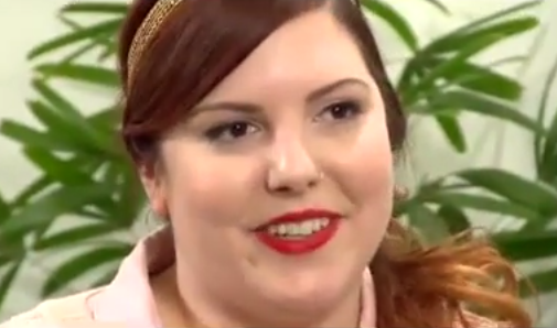 Mary Lambert Interview: `Same Love` Singer Hopes Song Can Help End Homophobia