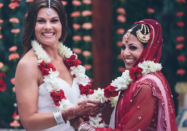 Shannon & Seema - Wedding Highlights