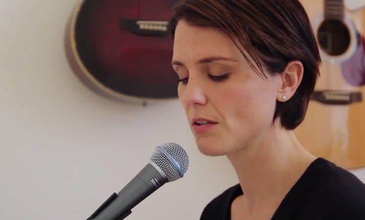 Heather Peace - Little Bird (Acoustic)