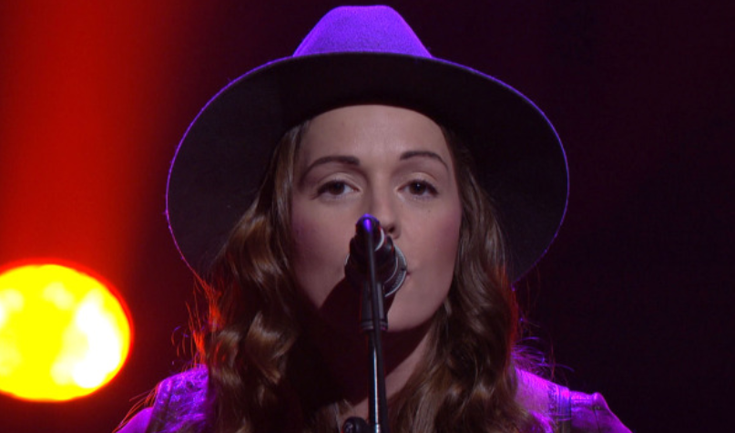 Brandi Carlile - Wherever Is Your Heart (Live @ Conan)