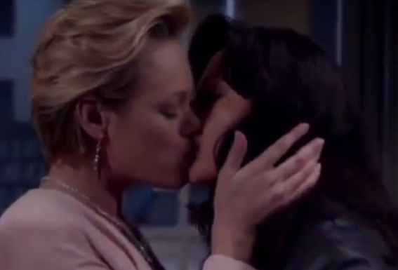 Callie & Arizona (Grey's Anatomy) – Season 11, Episode 16 PROMO