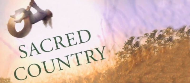 Sacred Country - Feature Film (Crowdfunding Video)