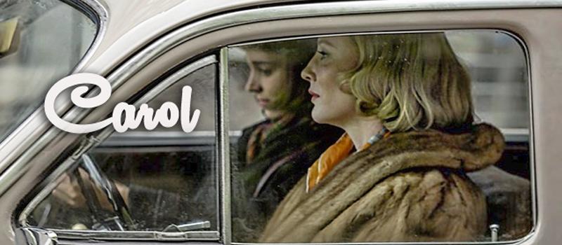 Carol (2015) - Film Clip 1
