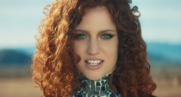 Jess Glynne - Hold My Hand (Official Video)