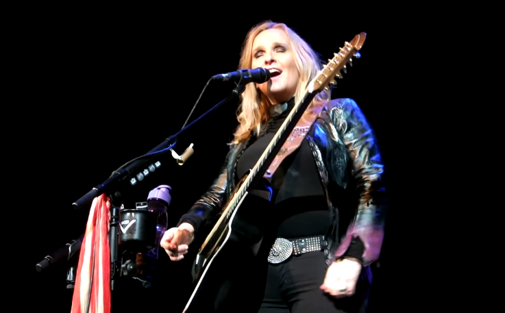 Melissa Etheridge - The Different (Live @ Tivoli/Vredenburg Utrecht)