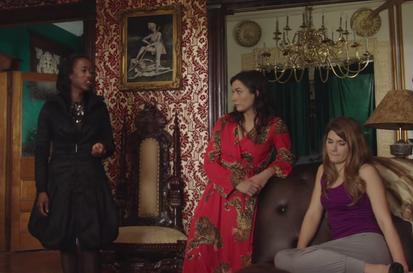 Carmilla - Season 2, Episode 6 - The Chair of the Board