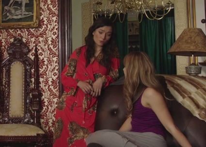 Carmilla – Season 2, Episode 7 – Arrangement for Living