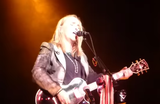 Melissa Etheridge - Best-Of-14-Songs (live in Hamburg, 21.04.15)