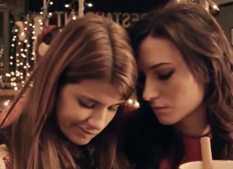 Laura & Carmilla (Carmilla) - Good In Goodbye