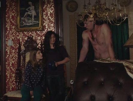 Carmilla - Season 2, Episode 11 - Adonis Interrupted
