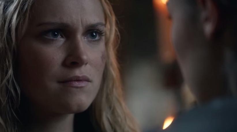 Clarke & Lexa (The 100) - I Hate You, Please Love Me