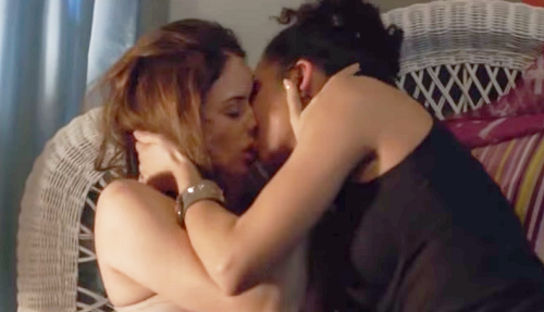 Camila & Jocelyn (East Los High) – Season 3, Episode 1