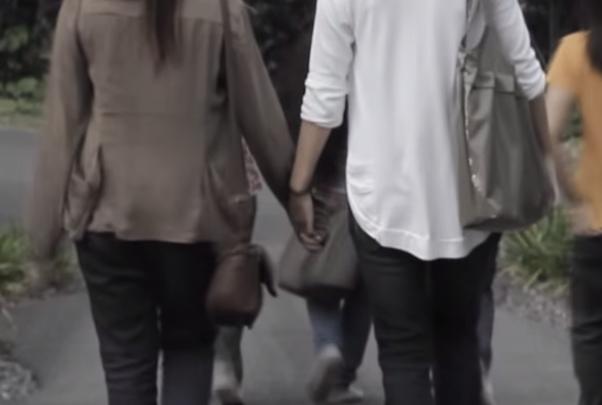 Girlfriends (Short Film)