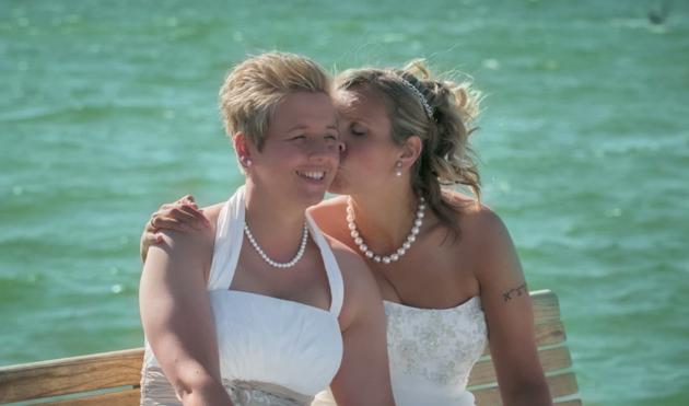 Nadine & Verena - Wedding Highlights