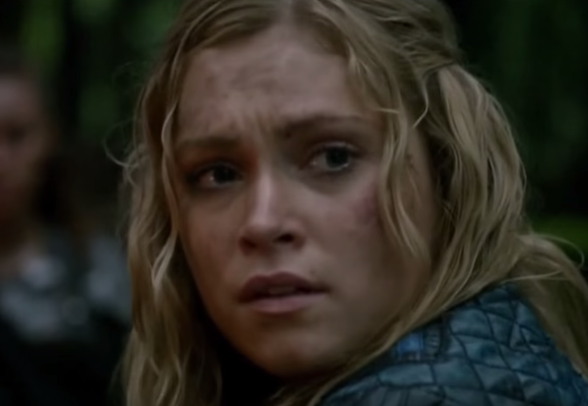Lexa & Clarke (The 100) - Will You Marry Me