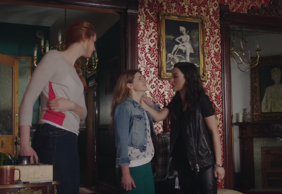 Carmilla - Season 2, Episode 30 - Co-Existence