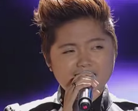 Charice - Titanium (Live on ASAP)