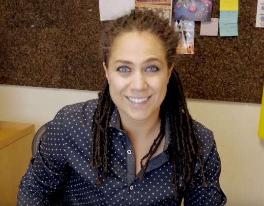Sarah Croce - Lesbian Dating 101