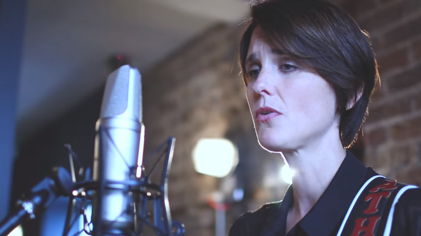 Heather Peace - Come Home (Acoustic)