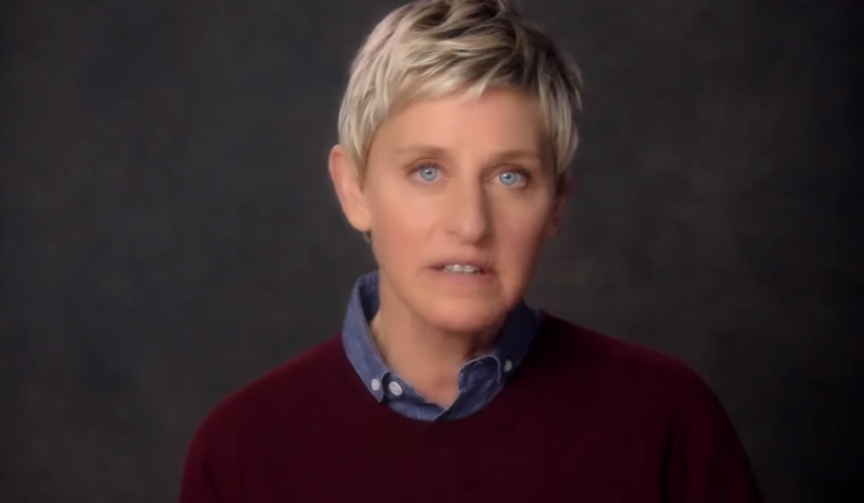 OWN Master Class - The Backlash Ellen DeGeneres Faced After Coming Out