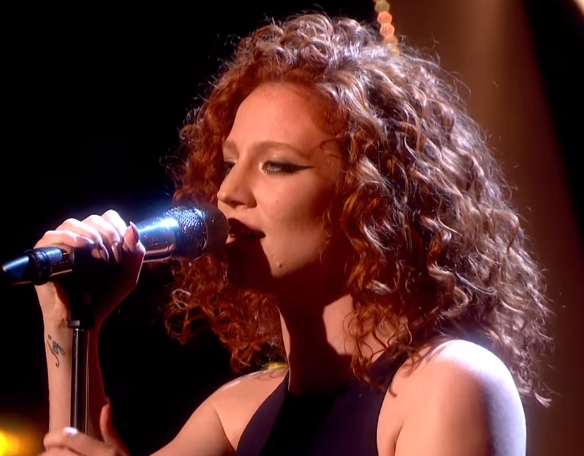 Jess Glynne - Take Me Home (Live @ BBC Children in Need)