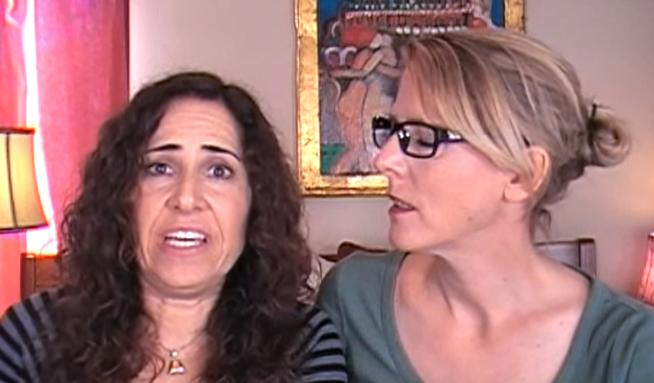 Lacie & Robin - Mall Phobia and Epic Shopping Fail
