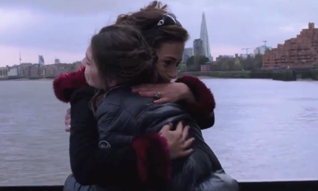 Arrivederci Rosa - Official Trailer
