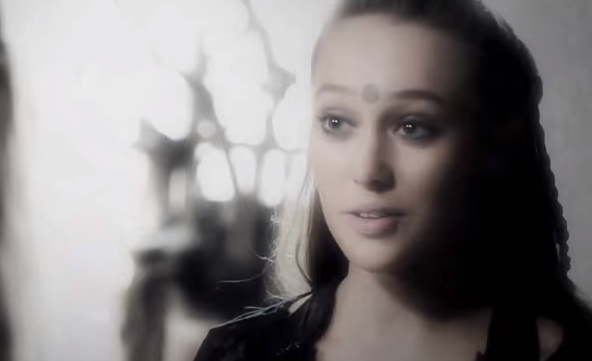 Clarke & Lexa (The 100) - Force of Nature