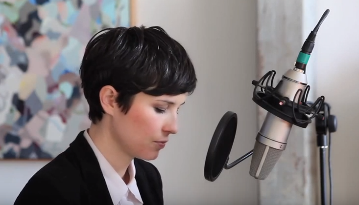 Missy Higgins - Shark Fin Blues (Acoustic Sessions from OZ)