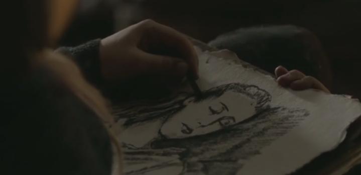 Clarke & Lexa (The 100) – Season 3, Episode 6 (Part 1)