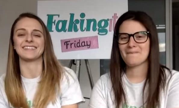 The Gay Women Channel - Faking It Friday - Season 3, Episode 2