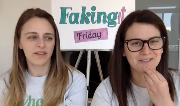The Gay Women Channel - Faking It Friday - Season 3, Episode 1