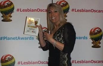 Kiki Archer - Lesbian Oscars