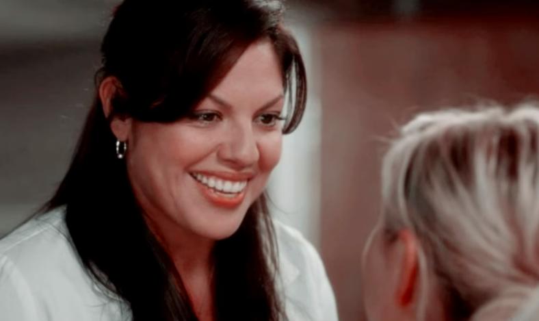 Callie & Arizona (Grey's Anatomy) - I Know You Care