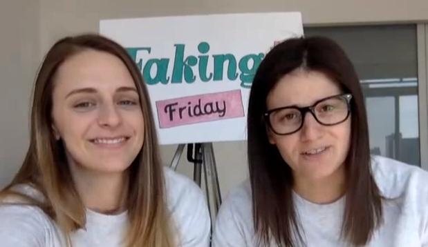 The Gay Women Channel - Faking It Friday - Season 3, Episode 5