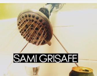 Sami Grisafe - Shower Beer