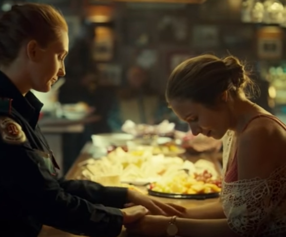 Waverly & Nicole (Wynonna Earp) - You Got Me