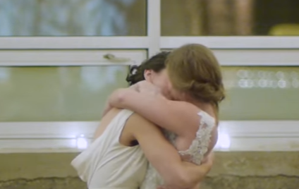 Alicia & Ashley - Wedding Highlights