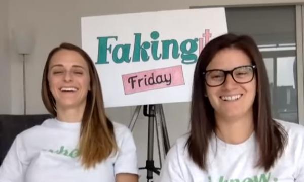 The Gay Women Channel - Faking It Friday - Season 3, Episode 9