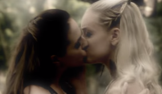 Bo & Tamsin (Lost Girl) - Already Gone