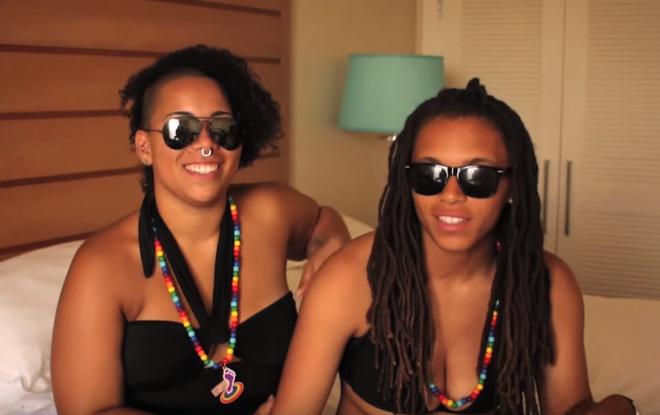 Lesbians Explain: Dating Bisexuals